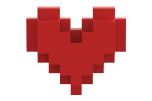 LoveBox-Coeur-Pixel